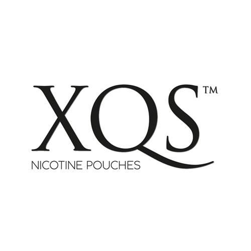 XQS Nicotine Pouches Logo