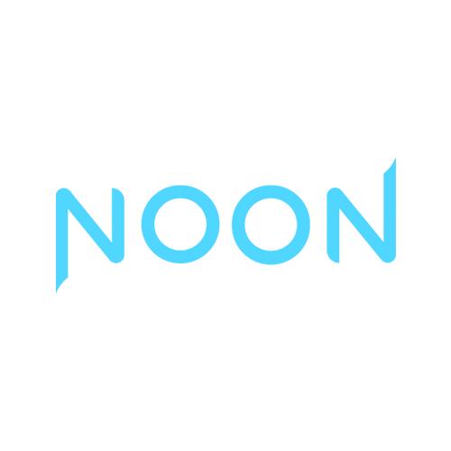 Noon Nicotine Pouches Logo