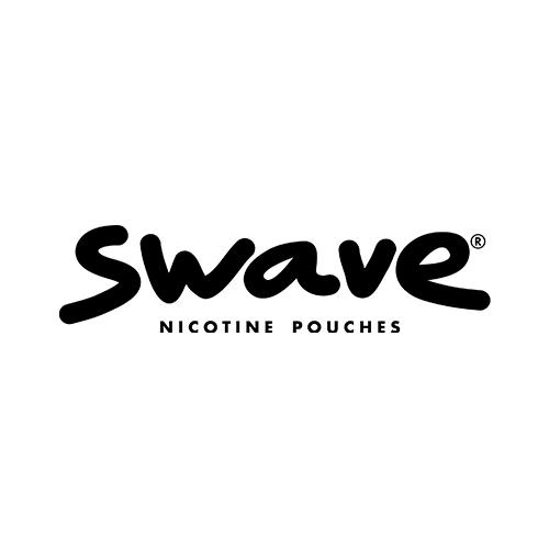 Swave Nicotine Pouches Logotype