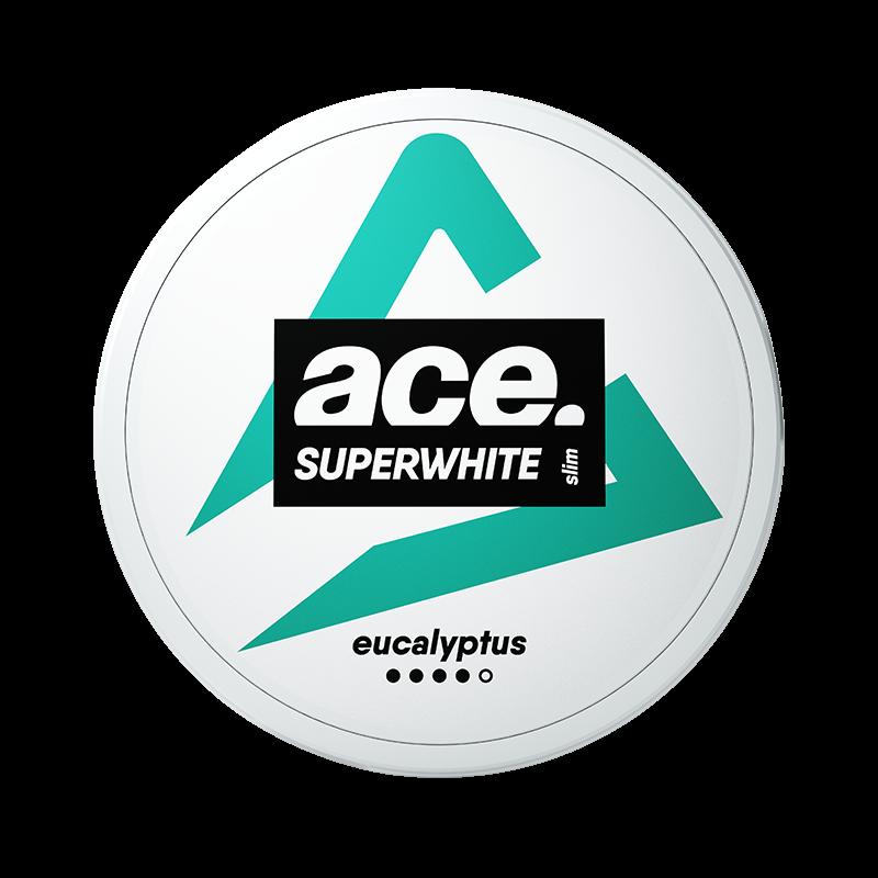 Ace Eucalyptus