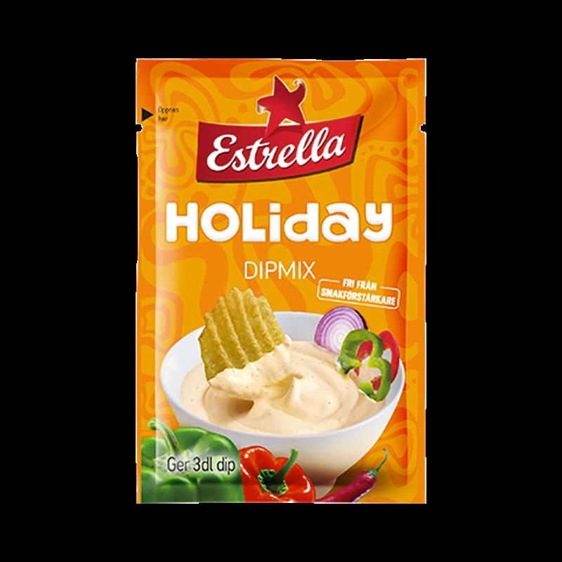 Estrella Holiday Dipmix