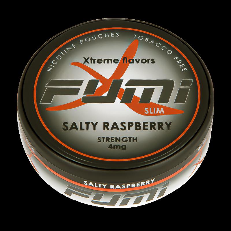 FUMI Salty Raspberry