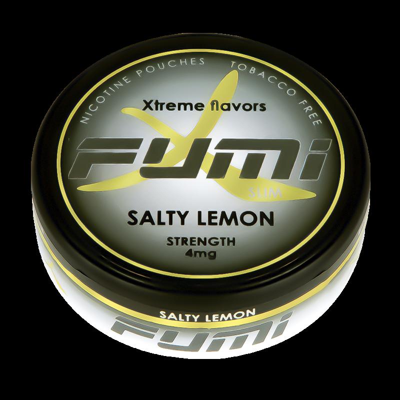 FUMI Salty Lemon