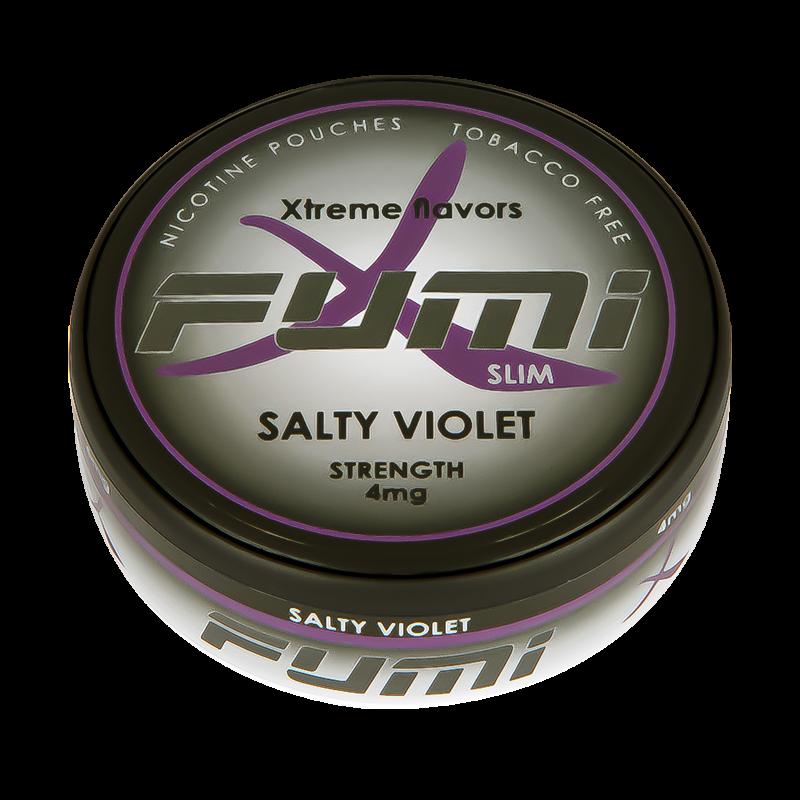 FUMI Salty Violet