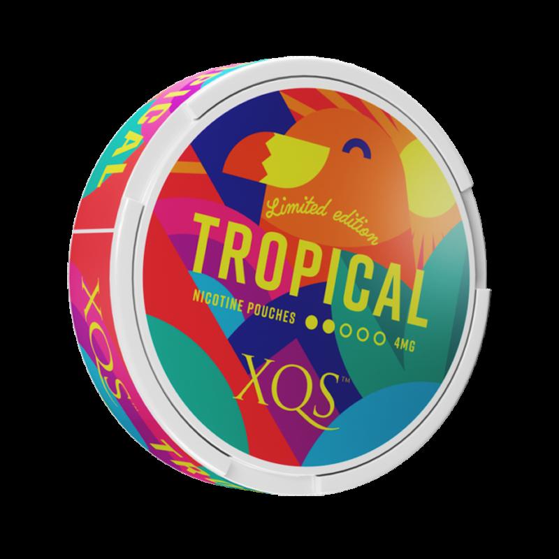 XQS Tropical 4mg