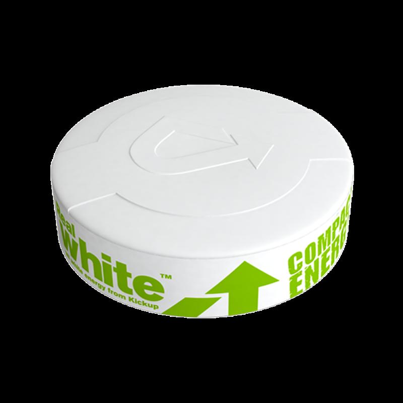 Kickup Real White Original